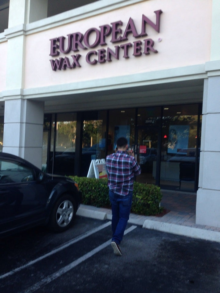 European Wax Center Coral Springs