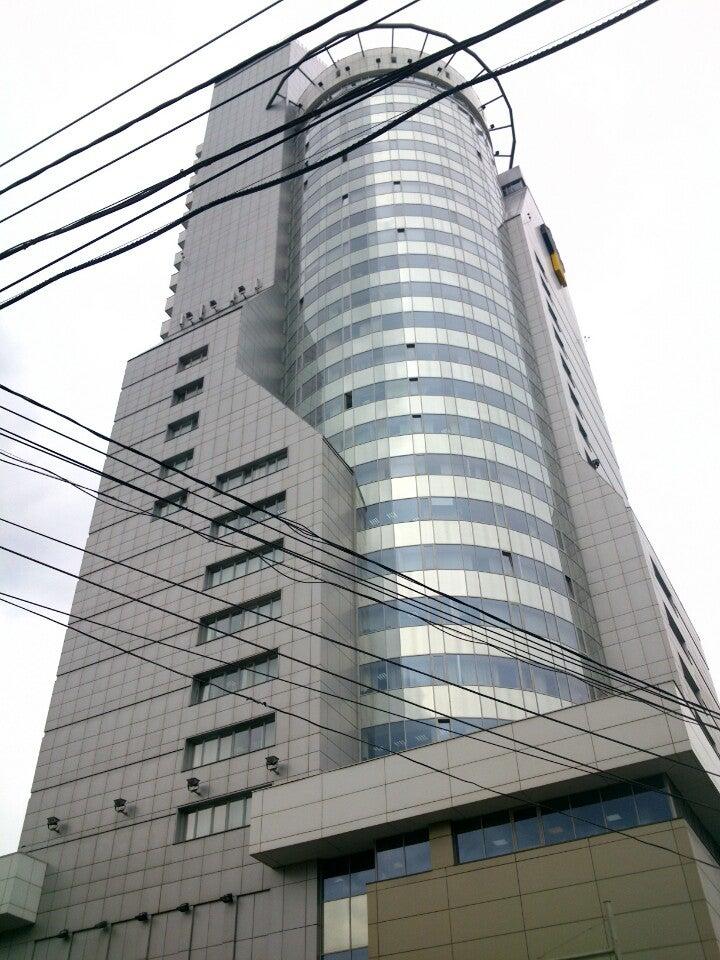 удобный бизнес-центр первая башня красноярск телефон продаже фото