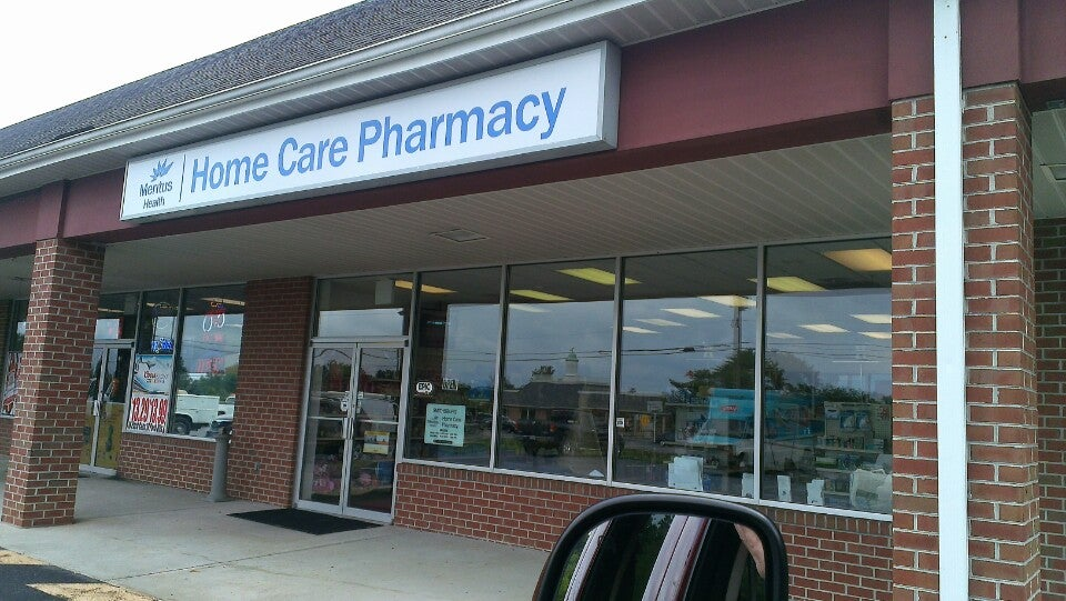 Home Care Pharmacy,