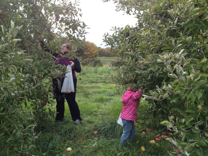 Behling Orchards,