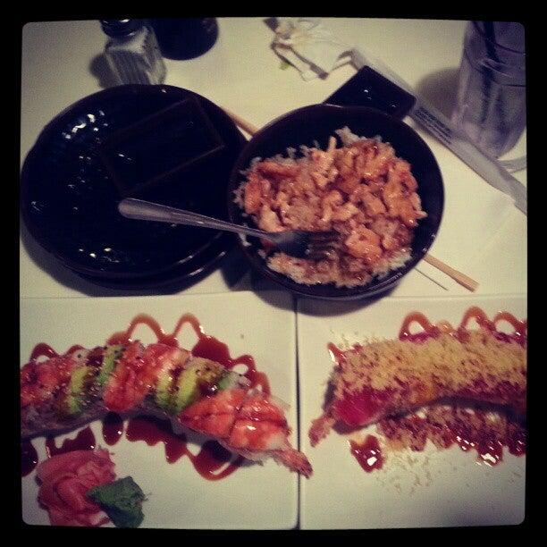 Mama's Sushi