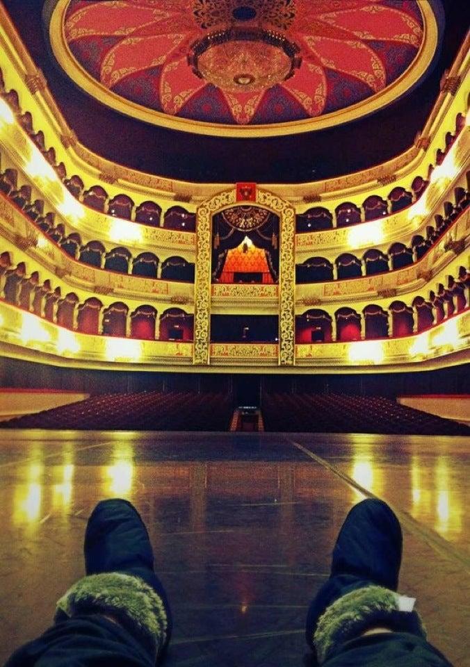 Театр оперы и балеты екатеринбург афиша билеты афиша театра в мае в симферополе
