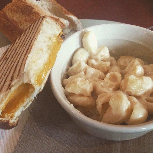 Panera Bread,restaurant