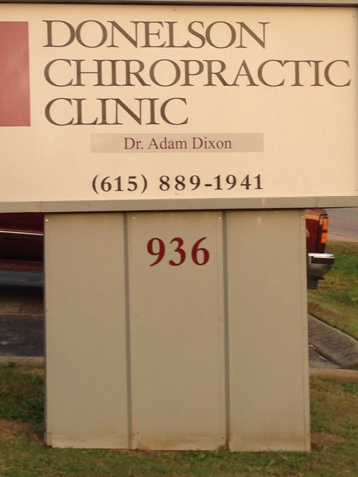 Donelson Chiropractic,