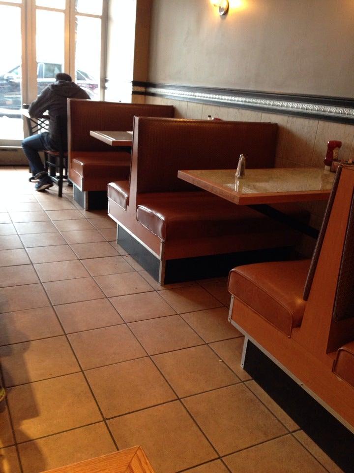 Coopertown Diner,