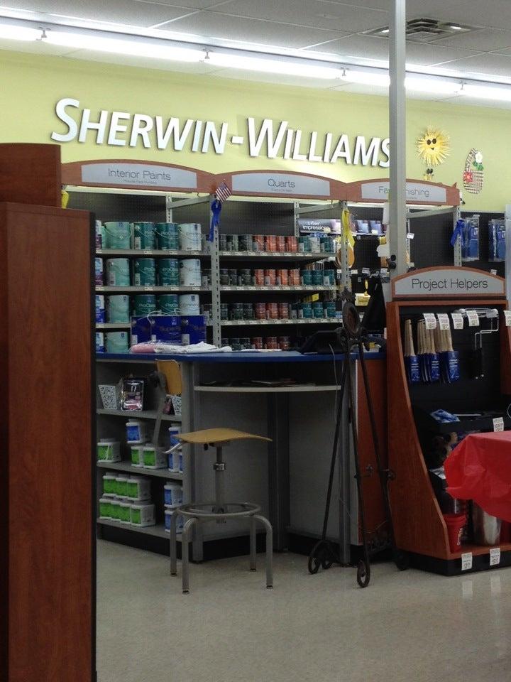 Sherwin-Williams,