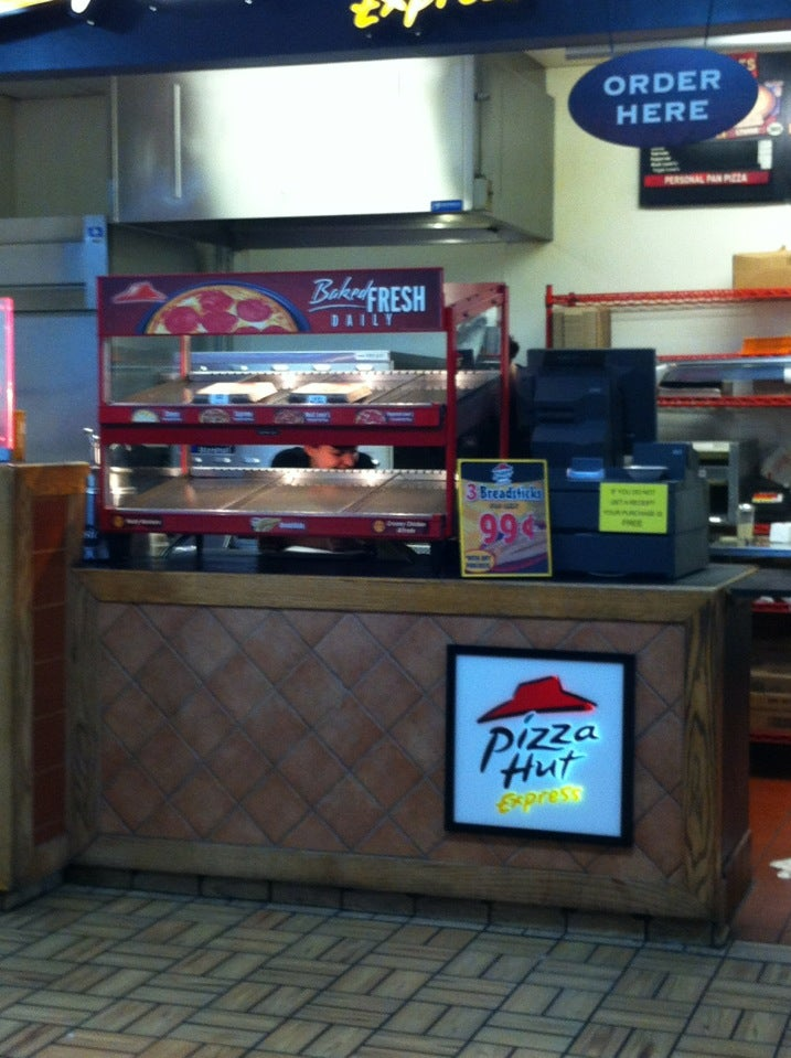 Pizza Hut,
