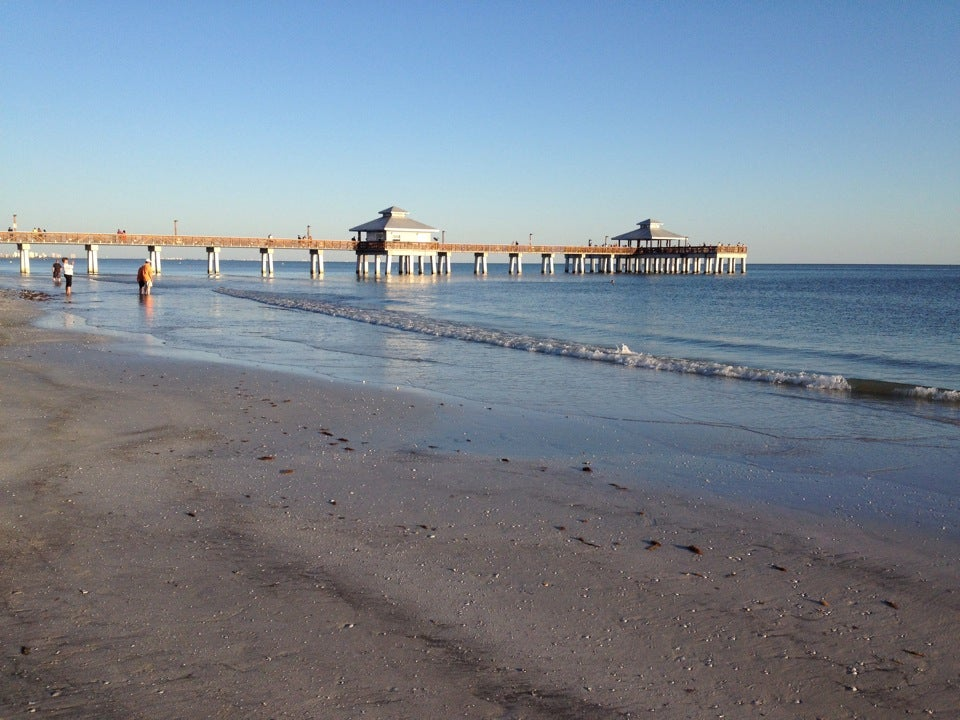 Fort Myers Beach Tides The Best Beaches In The World