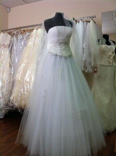 Жаклин свадебный салон спб