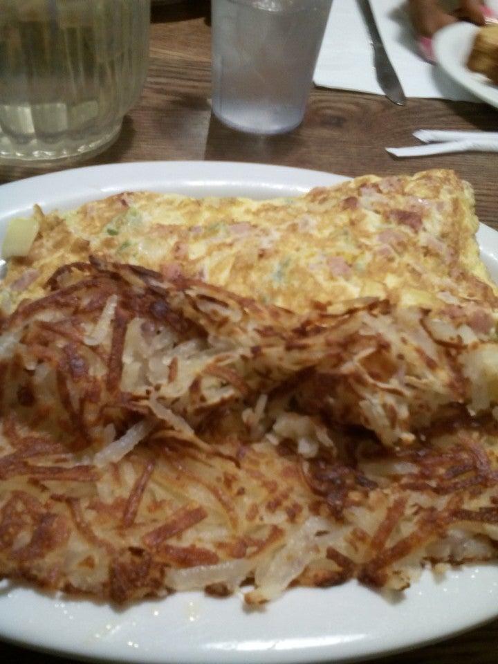 Lisbon Cafe,breakfast
