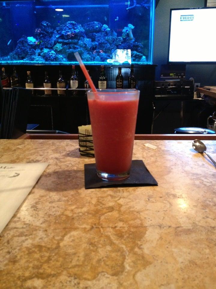The Mullet Hole Tavern,full bar