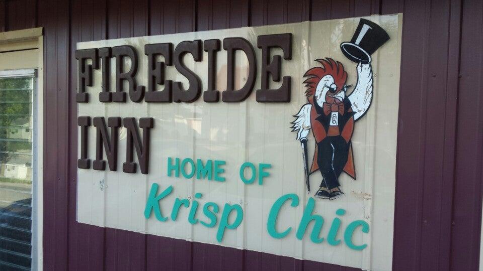 Fireside Inn,
