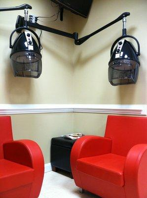 Headline Hair Salon,