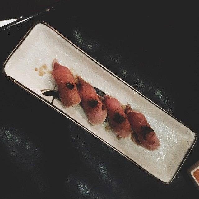 Sushi Kinoya