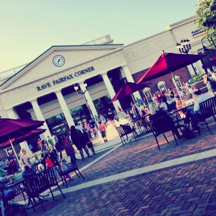 Fairfax Corner
