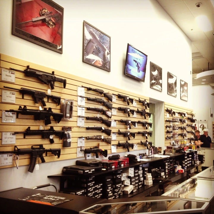 C2 Tactical Indoor Shooting Range