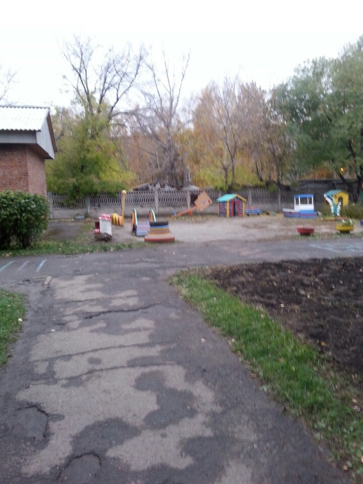 Детский сад №215 фото 1