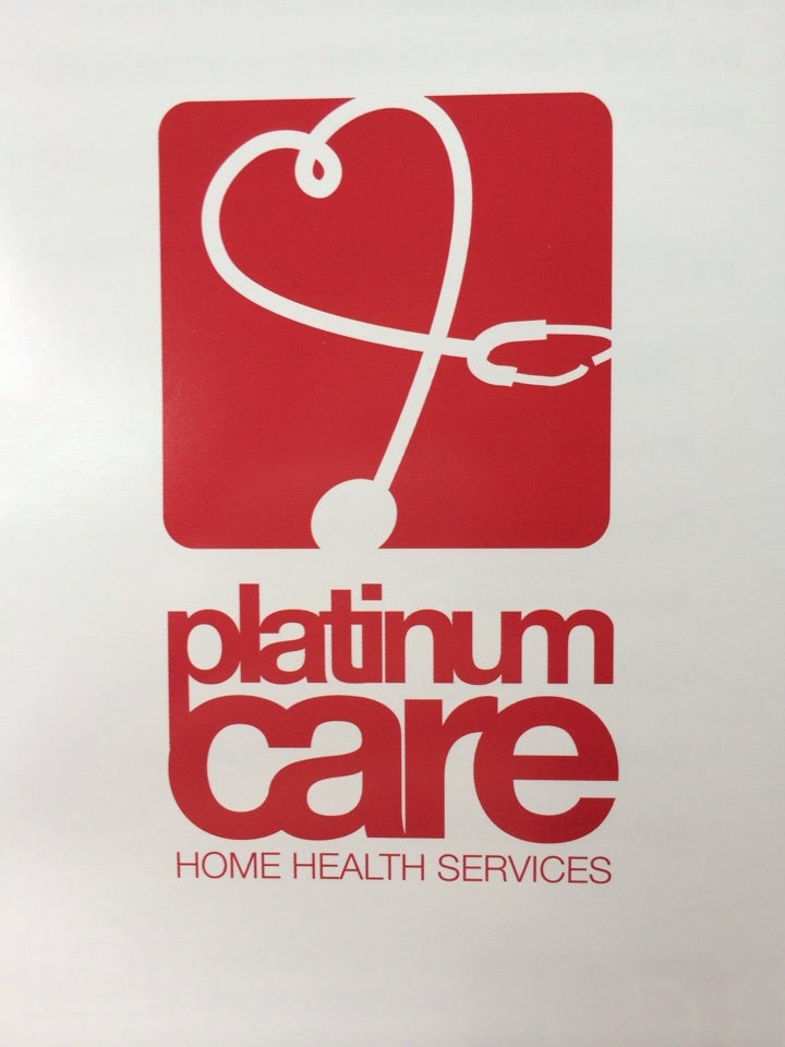 PLATINUM CARE HOME HEALTH SERVICES,