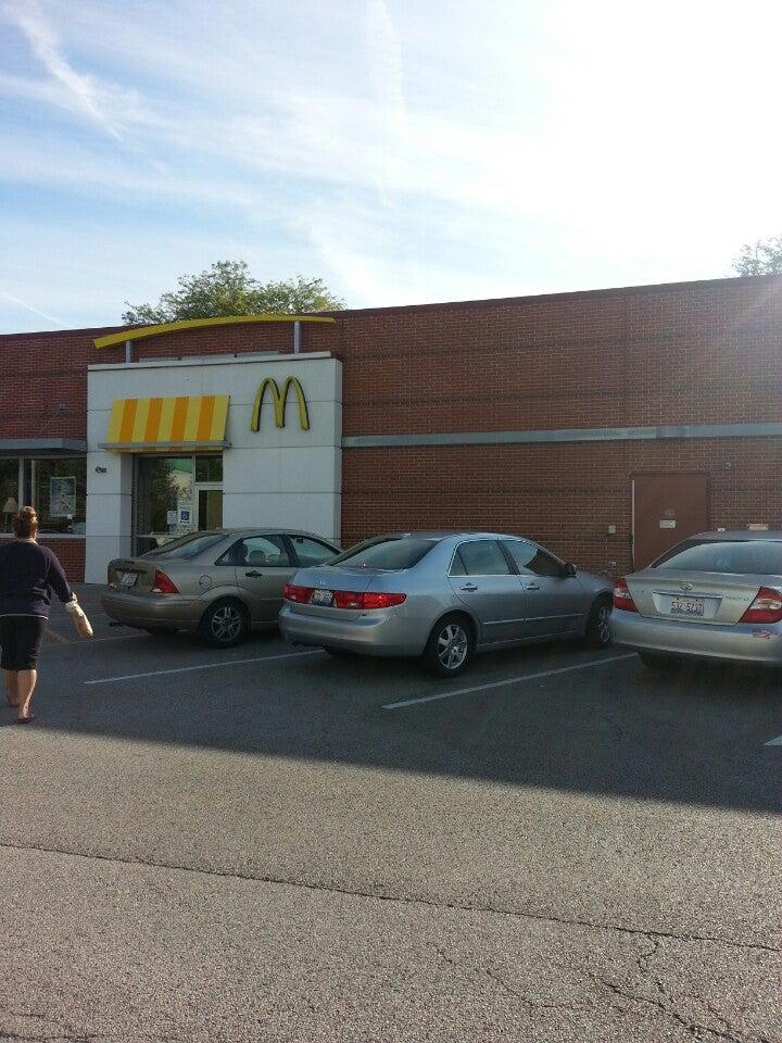 McDonalds 4900,