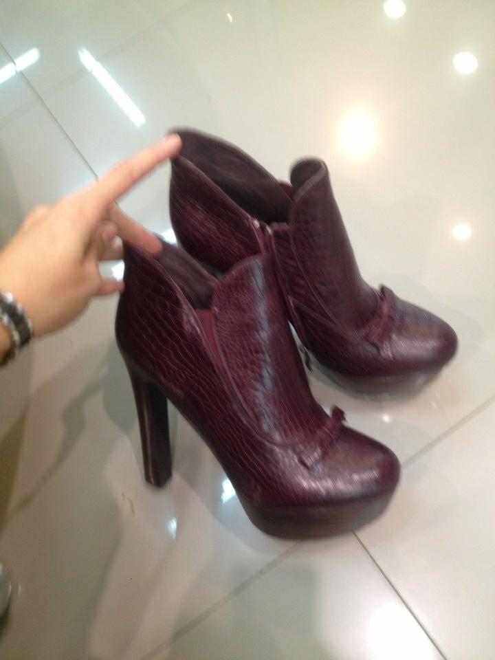 Магазин обуви версия ростов на дону