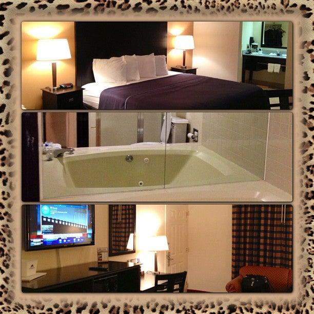 Americas Best Value Inn,