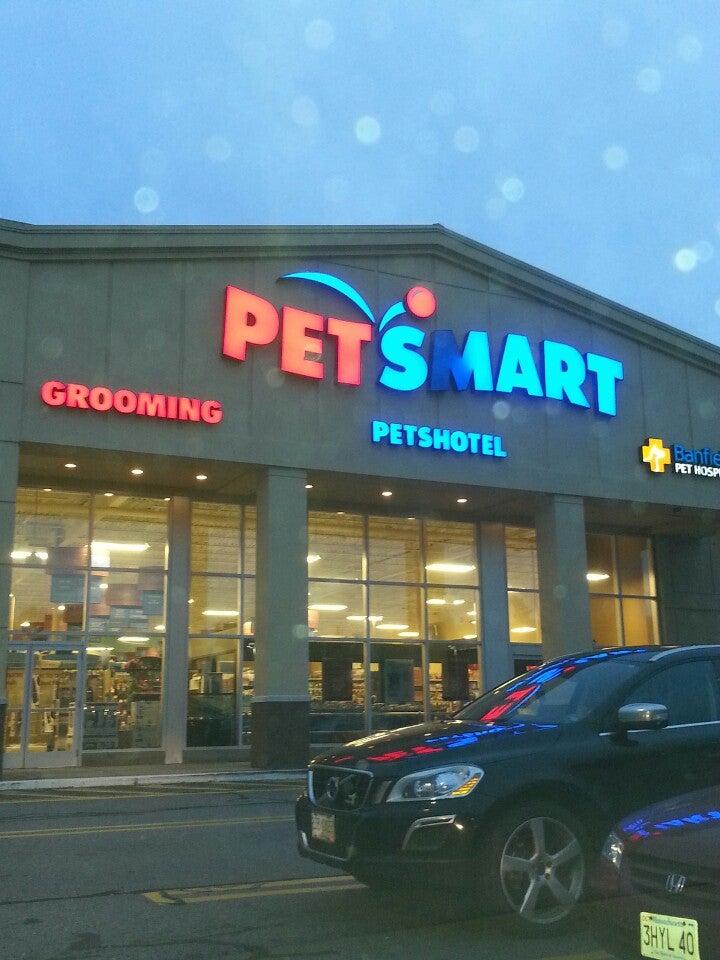 PetSmart,