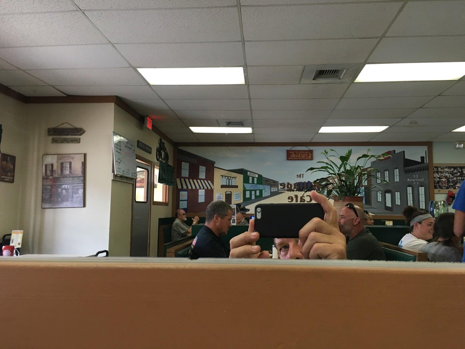 Jimmy's Village Coney Cafe,