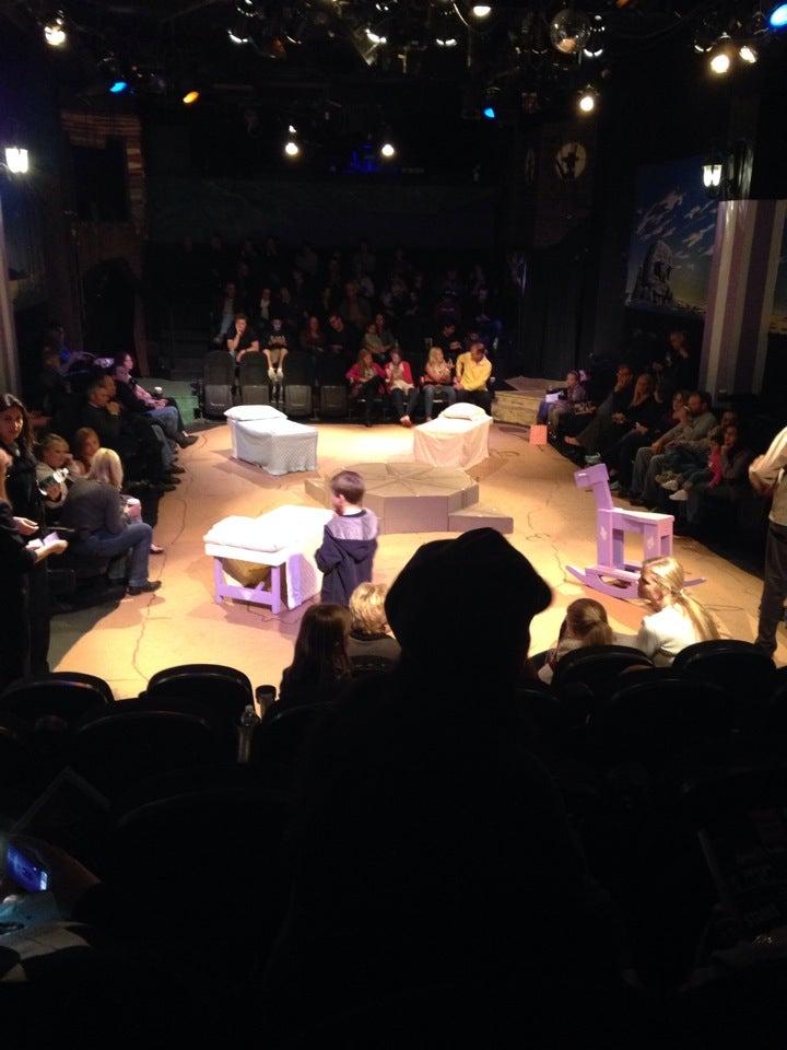Home - Marquee Theatre AZ