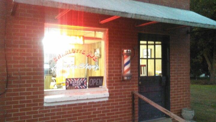 Charlotte Avenue Barber Shop,