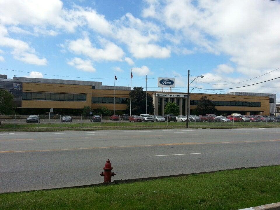Ford Motor Company,