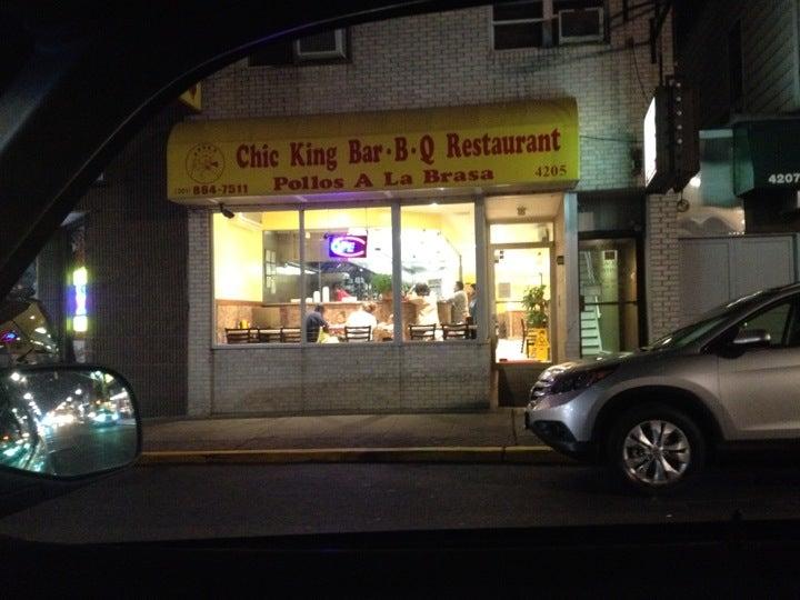 Chic King Inc,