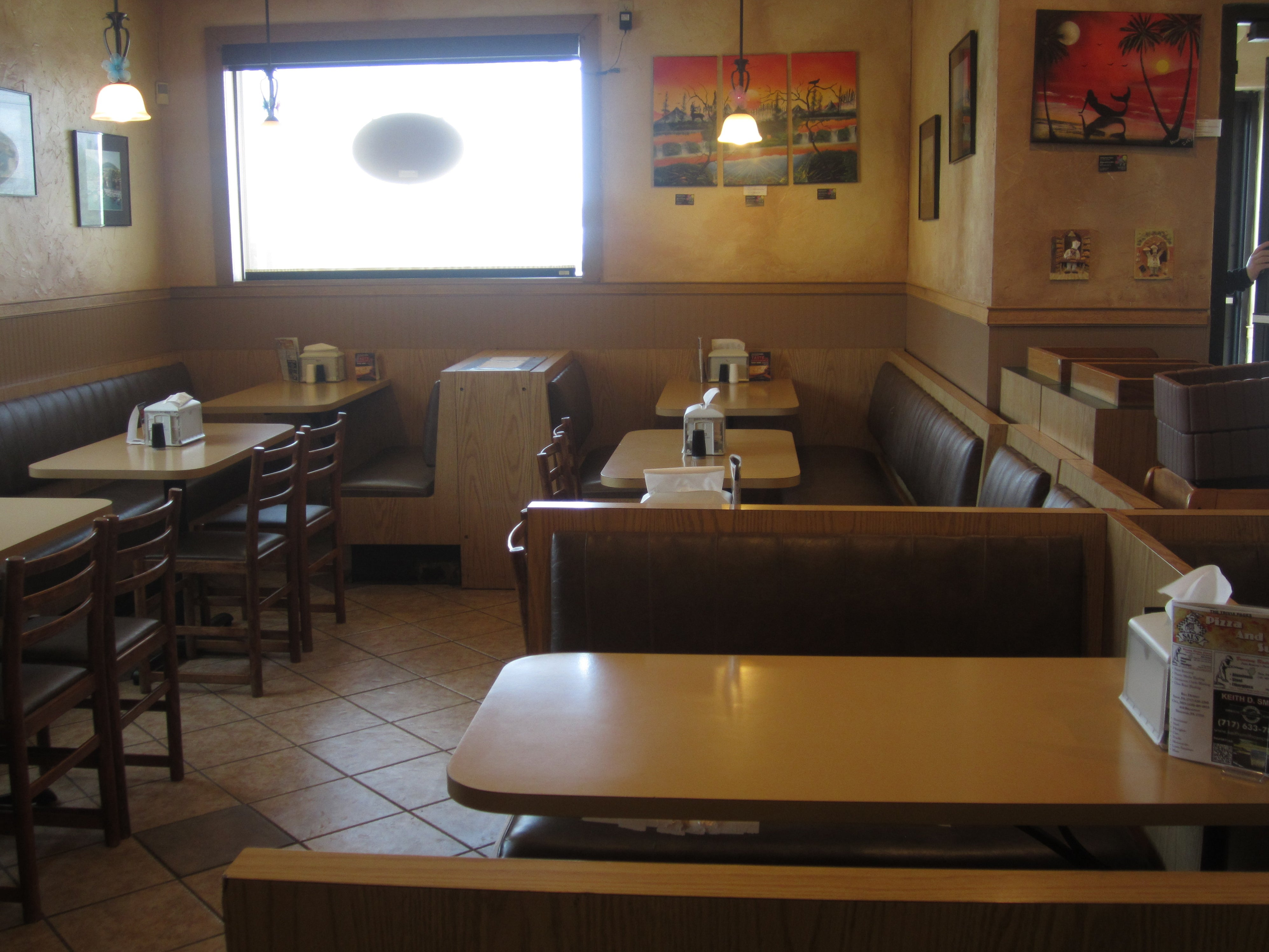 Sal's Pizza and Subs,