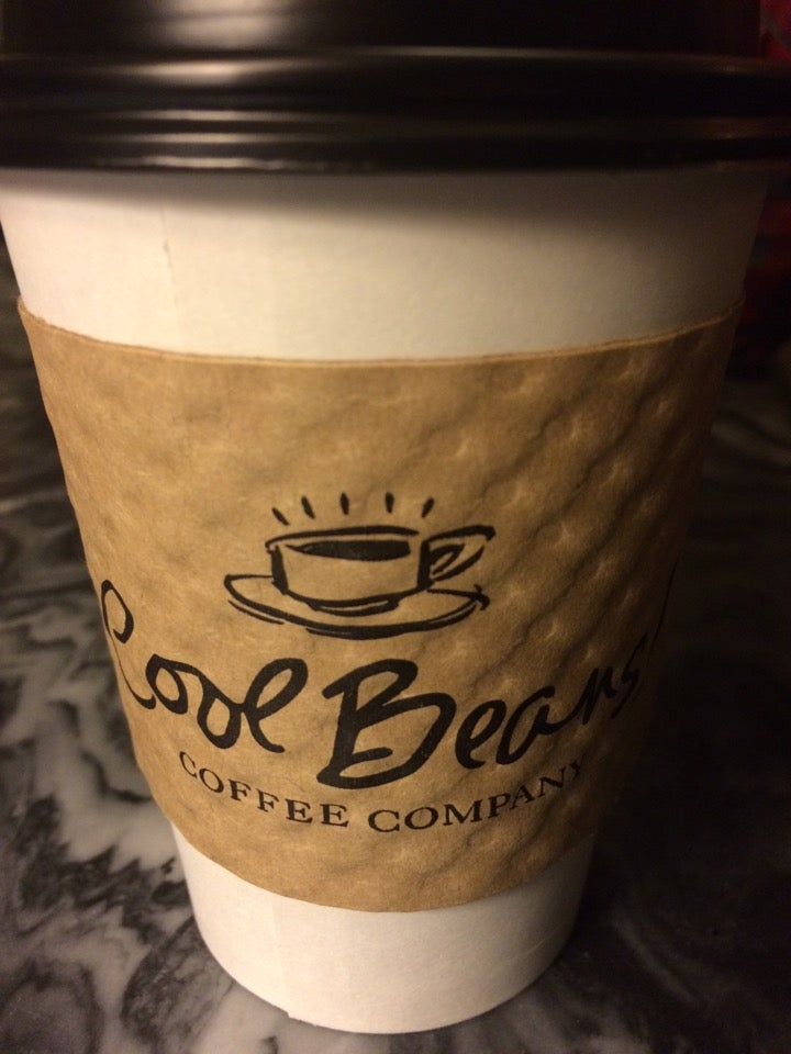 Cool Beans Coffee Company,cafe,coffee,downtown,internet access