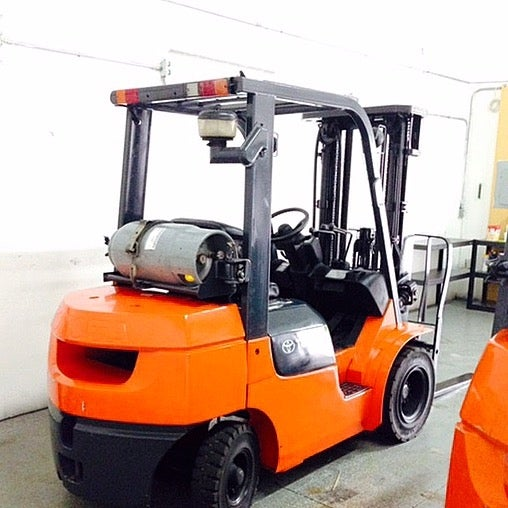Discount Forklift,