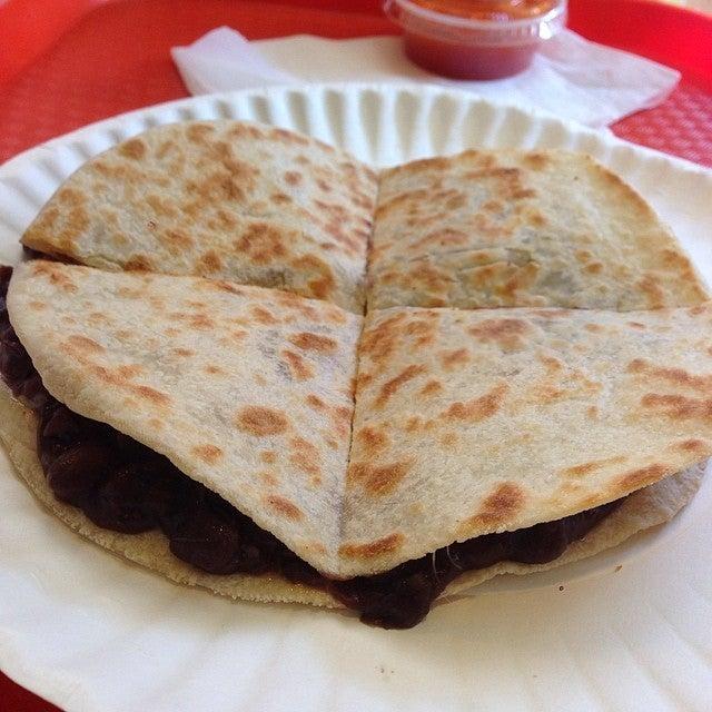 Jesus Taco,burrito,fajita,food,mexican,restaurant,taco,tex mex,vegetarian-friendly