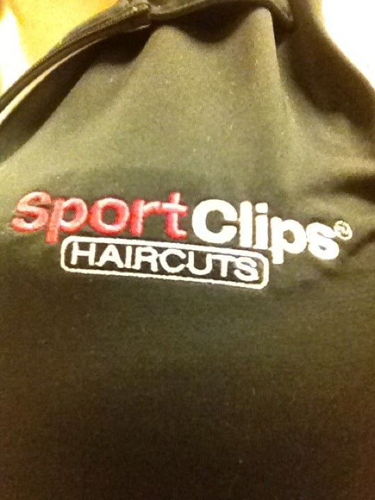 Sport Clips,