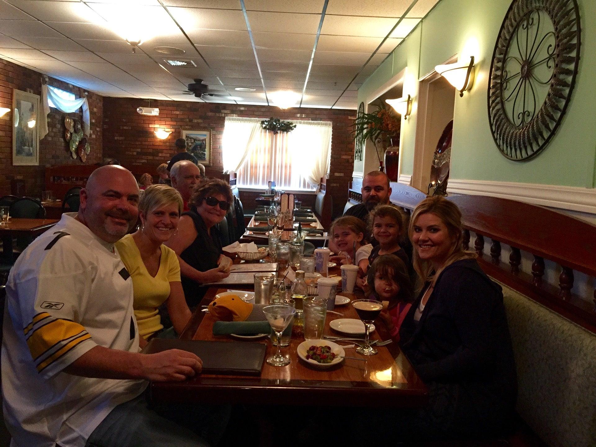Denovellis Family Restaurant LLC,