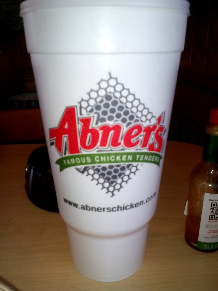 Abner's Famous Chicken Tenders,