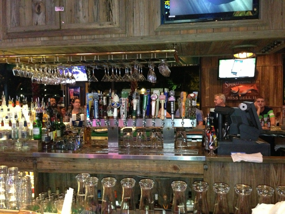 Miller's Ale House,3 bars,beer,casual,cocktails,fun,open patio,sports,sports bar,trendy,tvs,wings,zingers