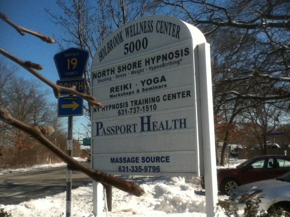 Holbrook Wellness Center,