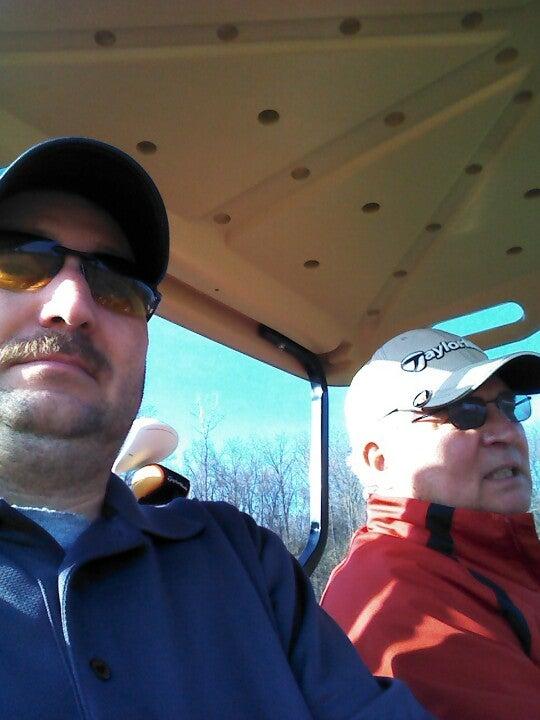 Midland Trail Golf Club,