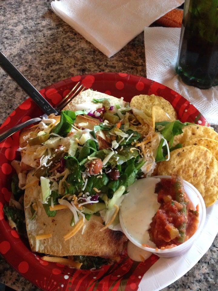 Flavors Eateries,healthy,soup,wraps