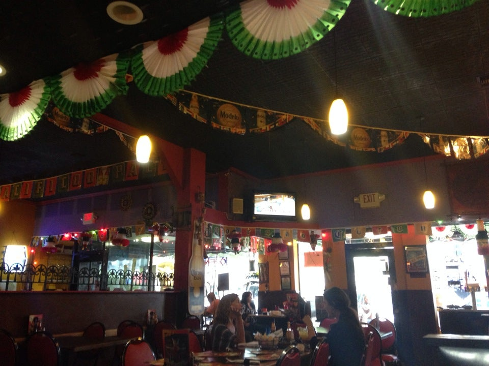 Orale Mexican Restaurant,