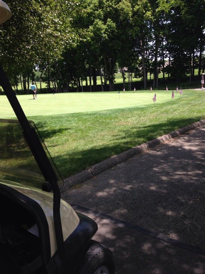 Heatherwoode Golf Course Maintenance Garage,driving range,golf,pro shop