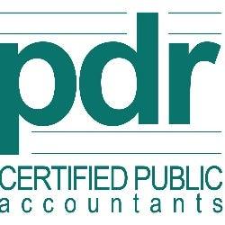 Pdr Certified Public Accountants,