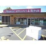 MIDWEST USED APPLIANCE & REPAIR,