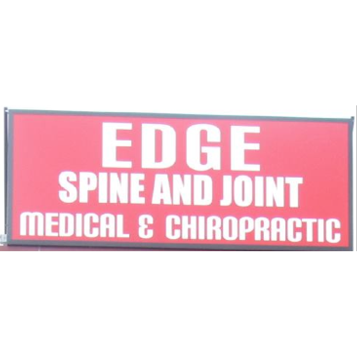Edge Spine & Joint Medical Center,