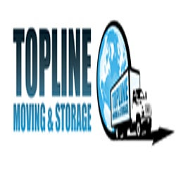 Topline Moving And Storage Inc,
