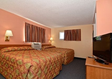 Suburban Extended Stay Hotel,