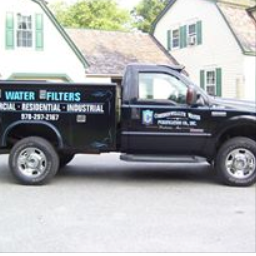 Commonwealth Water Purification Company Inc.,